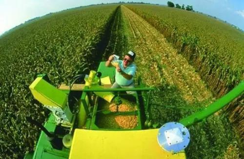 美國農業補貼的特點是什么
